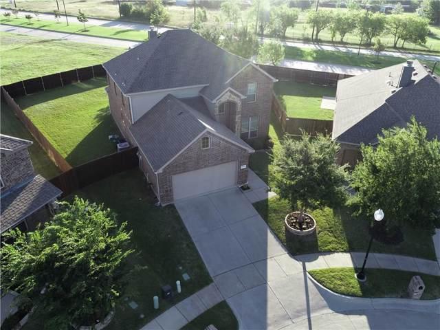 10000 Bridgewater Drive, Mckinney, TX 75072 (MLS #14140144) :: The Tierny Jordan Network