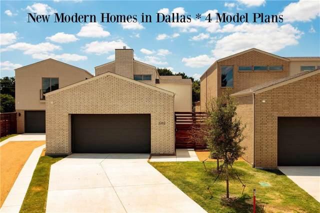 3352 Walchard Court, Dallas, TX 75229 (MLS #14140155) :: Potts Realty Group