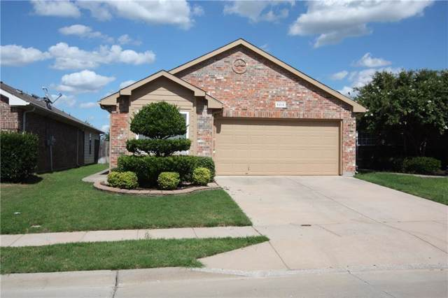 6212 Geneva Lane, Fort Worth, TX 76131 (MLS #14140233) :: Lynn Wilson with Keller Williams DFW/Southlake