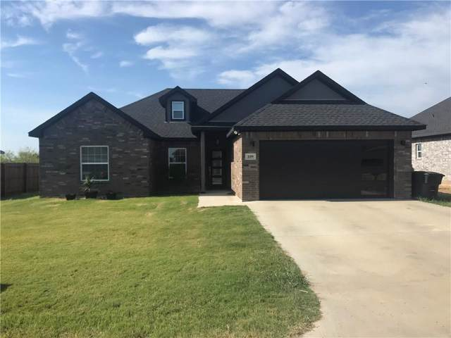 109 Oak Springs, Mabank, TX 75147 (MLS #14140288) :: RE/MAX Town & Country