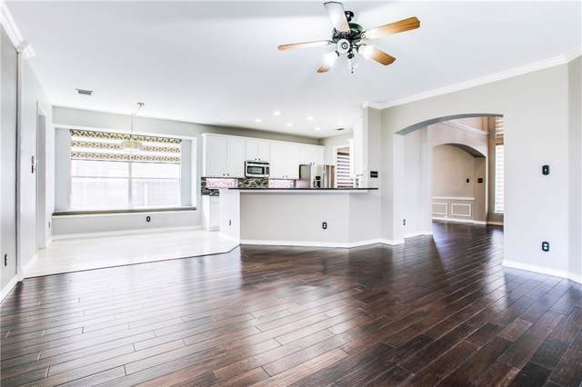 407 Stonebridge Circle, Allen, TX 75013 (MLS #14140304) :: Vibrant Real Estate