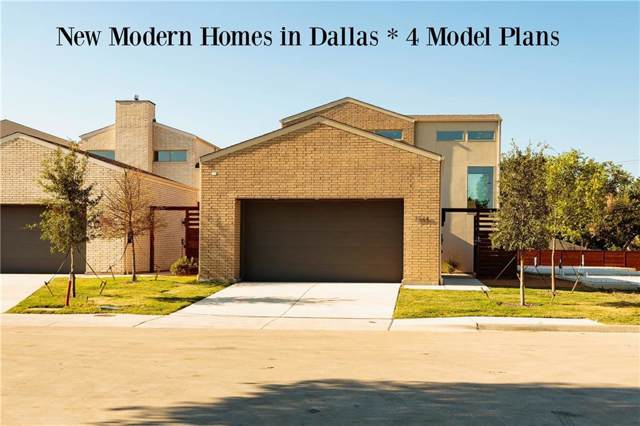 3344 Walchard Court, Dallas, TX 75229 (MLS #14140317) :: Potts Realty Group