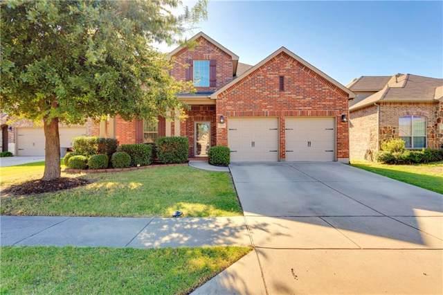 213 Willet Court, Little Elm, TX 75068 (MLS #14140346) :: Kimberly Davis & Associates