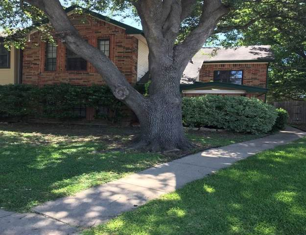 707 Argone Court, Euless, TX 76039 (MLS #14140459) :: RE/MAX Town & Country