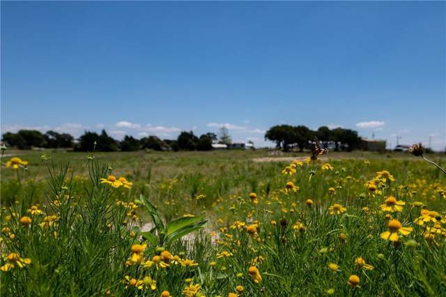 270 County Road 4679, Boyd, TX 76023 (MLS #14141164) :: Ann Carr Real Estate