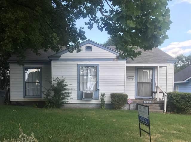 3010 S Ewing Avenue, Dallas, TX 75216 (MLS #14141450) :: Magnolia Realty