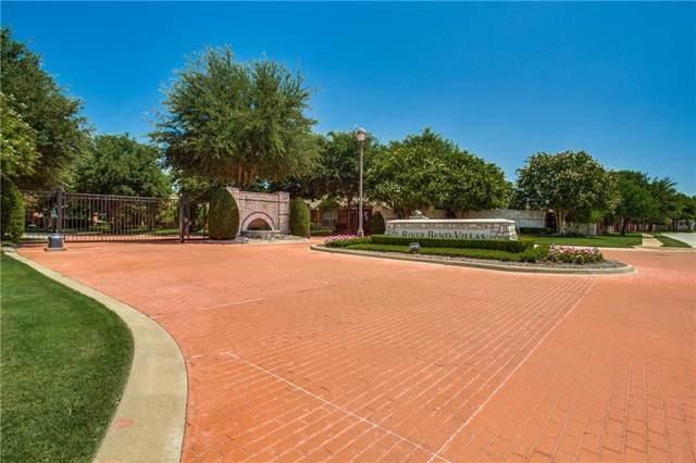3301 Rosemeade Drive #2410, Fort Worth, TX 76116 (MLS #14141602) :: Tenesha Lusk Realty Group