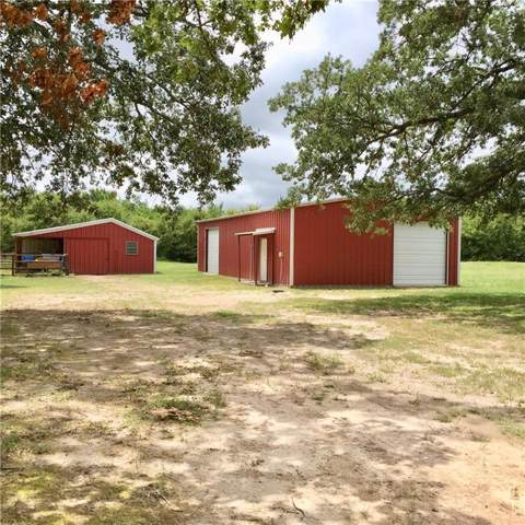 9816 N Fm 69, Dike, TX 75437 (MLS #14141624) :: The Rhodes Team