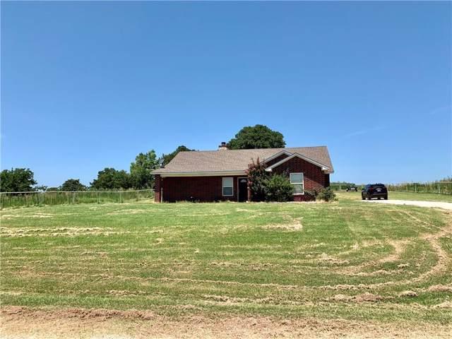 702 W Cottonwood, Nocona, TX 76255 (MLS #14141650) :: The Heyl Group at Keller Williams