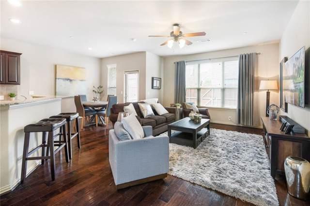 1841 Valencia Drive, Allen, TX 75013 (MLS #14141851) :: Caine Premier Properties