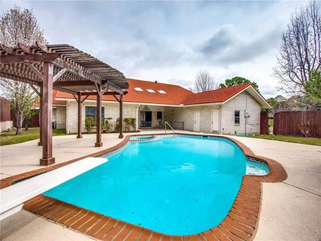 616 San Juan Court, Irving, TX 75062 (MLS #14141900) :: Vibrant Real Estate