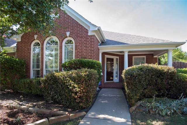 4683 Pine Grove Lane, Fort Worth, TX 76123 (MLS #14141960) :: HergGroup Dallas-Fort Worth