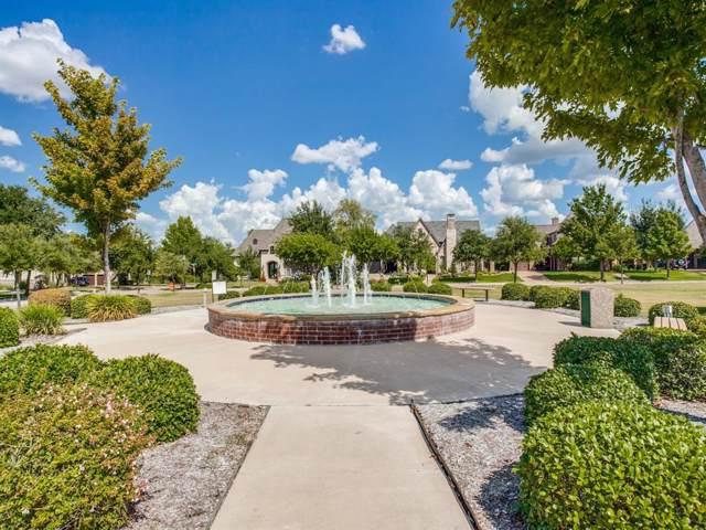2207 Castle Creek Drive, Mansfield, TX 76063 (MLS #14142055) :: The Tierny Jordan Network