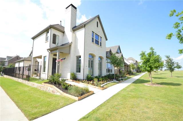 7309 Avondale Drive, Mckinney, TX 75070 (MLS #14142117) :: Lynn Wilson with Keller Williams DFW/Southlake