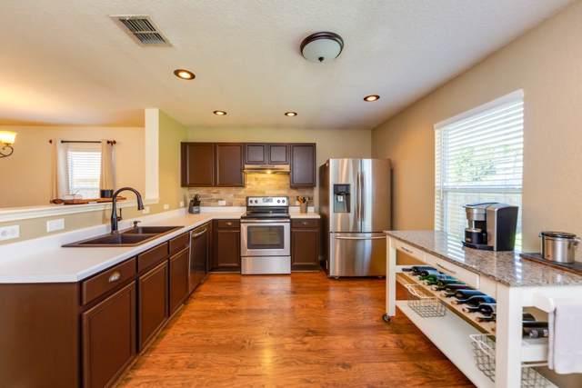 4904 Parkrise Drive, Fort Worth, TX 76179 (MLS #14142362) :: Lynn Wilson with Keller Williams DFW/Southlake