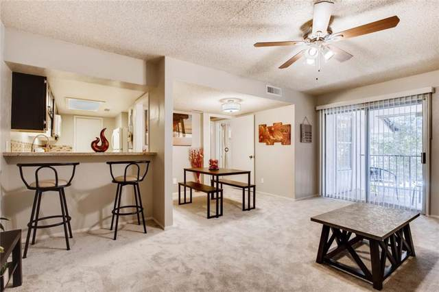 12818 Midway Road #2068, Dallas, TX 75244 (MLS #14142400) :: RE/MAX Town & Country