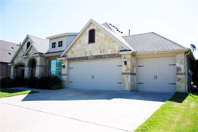 3508 Eisenhower Avenue, Melissa, TX 75454 (MLS #14142438) :: Kimberly Davis & Associates
