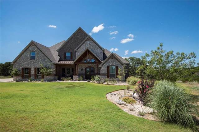 6204 Balcomie Court, Cleburne, TX 76033 (MLS #14142549) :: Potts Realty Group