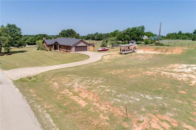 107 Rivendell Lane, Weatherford, TX 76088 (MLS #14142778) :: HergGroup Dallas-Fort Worth