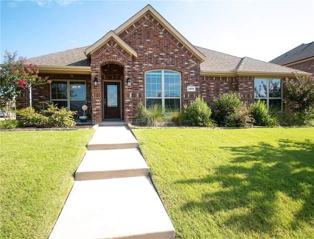 1000 Hidden Creek Drive, Royse City, TX 75189 (MLS #14142802) :: The Paula Jones Team | RE/MAX of Abilene