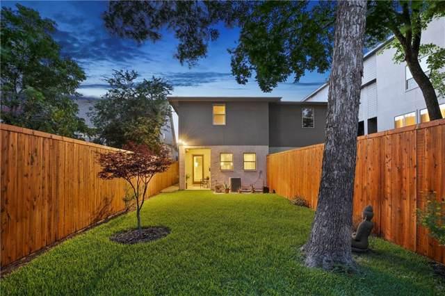 1820 Euclid Avenue, Dallas, TX 75206 (MLS #14143012) :: Kimberly Davis & Associates