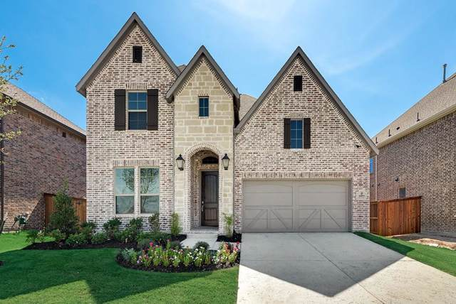 14093 Berryfield Lane, Frisco, TX 75035 (MLS #14143402) :: The Mitchell Group