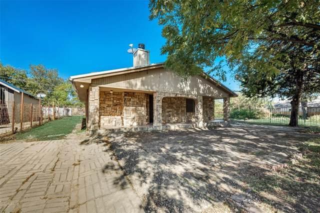 617 E Jefferson Avenue, Fort Worth, TX 76104 (MLS #14143604) :: North Texas Team   RE/MAX Lifestyle Property