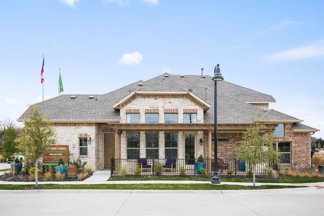 479 Primrose Place, Fairview, TX 75069 (MLS #14143710) :: All Cities Realty