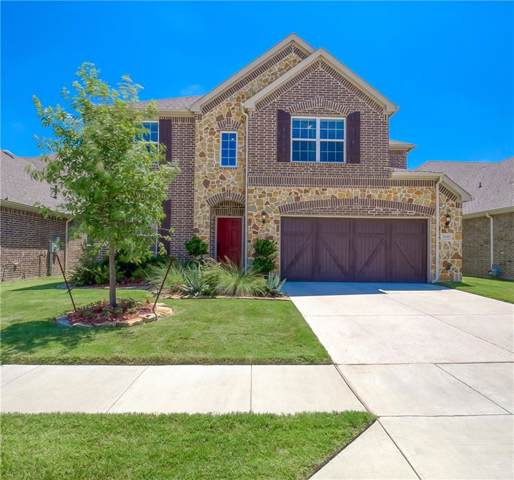 2699 Sierra Morado Drive, Lewisville, TX 75067 (MLS #14144072) :: Lynn Wilson with Keller Williams DFW/Southlake