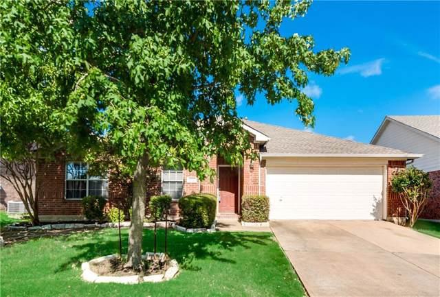1205 Singletree Court, Forney, TX 75126 (MLS #14144227) :: Lynn Wilson with Keller Williams DFW/Southlake