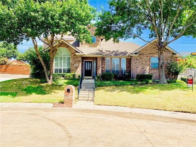 7535 Aberdon Road, Dallas, TX 75252 (MLS #14144764) :: Lynn Wilson with Keller Williams DFW/Southlake
