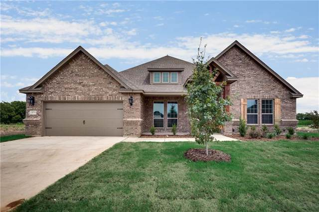 12752 Elm Springs Trail, Fort Worth, TX 76052 (MLS #14145302) :: Hargrove Realty Group