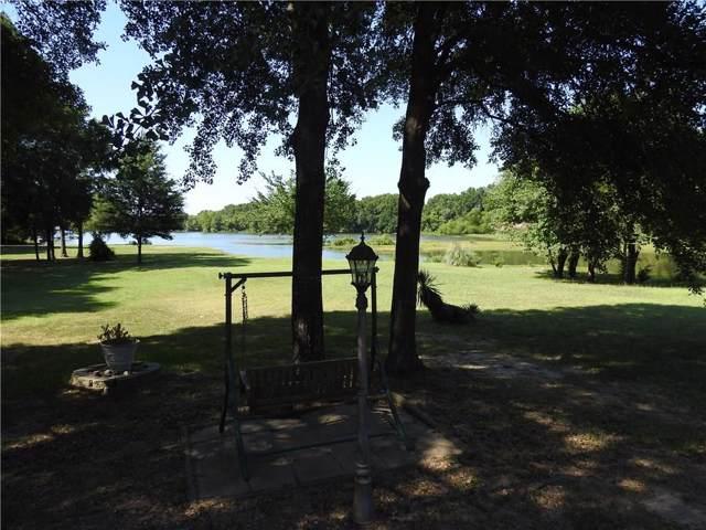 9955 N Northpark Drive, Bonham, TX 75418 (MLS #14145776) :: The Kimberly Davis Group