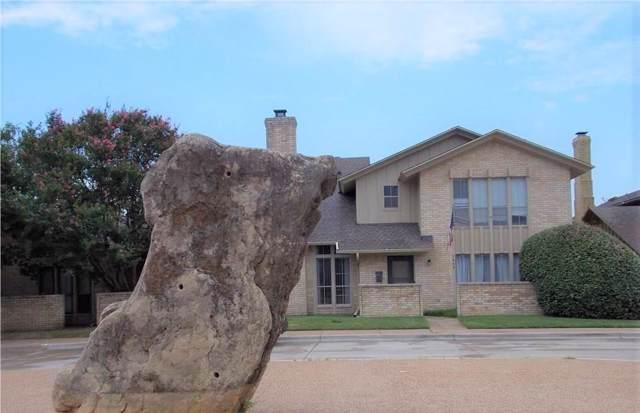 3415 Ambassador Row, Arlington, TX 76013 (MLS #14145980) :: Magnolia Realty