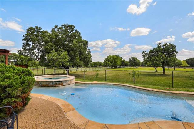 2001 Tennyson Drive, Flower Mound, TX 75028 (MLS #14146061) :: The Heyl Group at Keller Williams