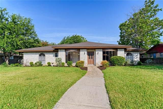 503 Lake Ridge Drive, Allen, TX 75002 (MLS #14146248) :: Team Tiller