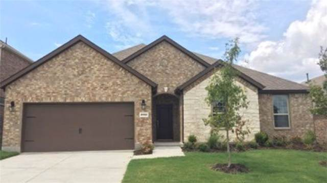 2932 Open Range Drive, Celina, TX 75009 (MLS #14146387) :: Lynn Wilson with Keller Williams DFW/Southlake