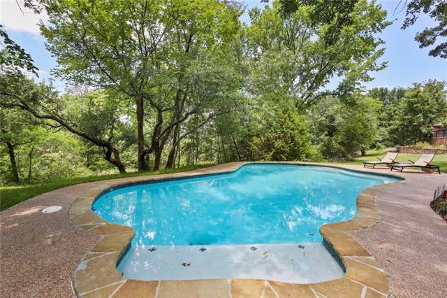 901 Bosque Court, Fort Worth, TX 76108 (MLS #14146549) :: RE/MAX Town & Country