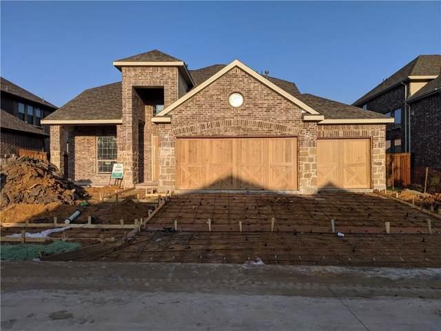 1512 Abercorn Lane, Aubrey, TX 76227 (MLS #14146650) :: Real Estate By Design