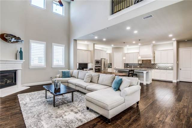 614 Cano Street, Allen, TX 75002 (MLS #14147229) :: Robbins Real Estate Group
