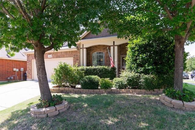 4600 Golden Yarrow Drive, Fort Worth, TX 76244 (MLS #14147233) :: Real Estate By Design