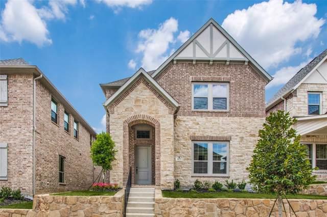 1275 Ocean Breeze Drive, Flower Mound, TX 75028 (MLS #14147512) :: Real Estate By Design