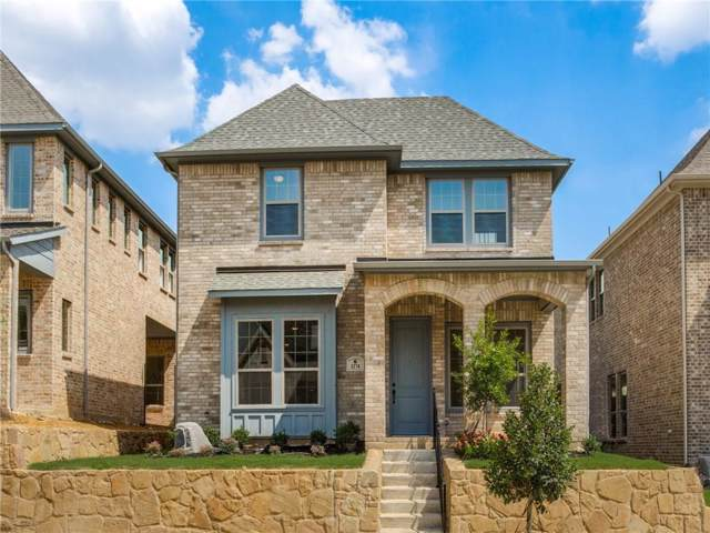 1274 Ocean Breeze Drive, Flower Mound, TX 75028 (MLS #14147722) :: Real Estate By Design