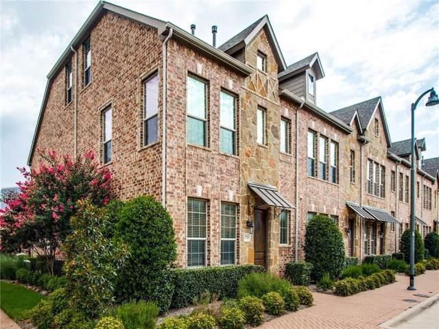 5735 Knox Drive, Plano, TX 75024 (MLS #14147799) :: The Kimberly Davis Group