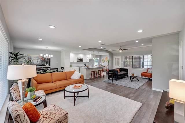 6425 Patrick Drive, Dallas, TX 75214 (MLS #14147824) :: Robbins Real Estate Group