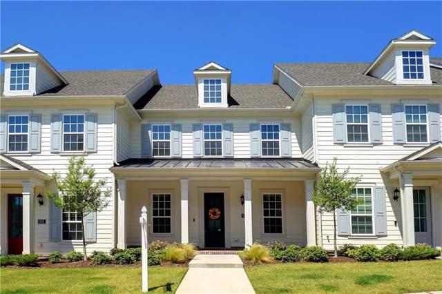 930 Marian Drive, Allen, TX 75013 (MLS #14147849) :: Vibrant Real Estate