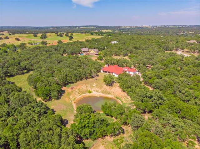 117 Redtail Court, Weatherford, TX 76088 (MLS #14147867) :: The Heyl Group at Keller Williams