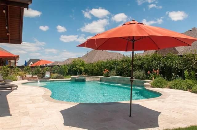 1215 Baird Way, Celina, TX 75009 (MLS #14147904) :: Kimberly Davis & Associates