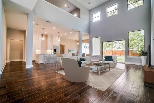 6515 Walnut Hill Lane, Dallas, TX 75230 (MLS #14147956) :: Robbins Real Estate Group