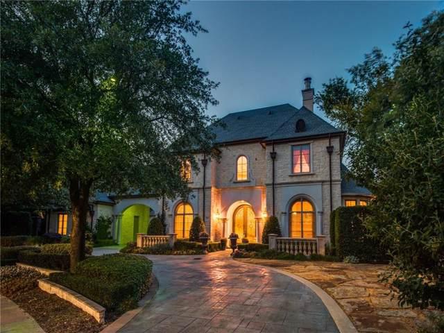 2904 Shenandoah Drive, Frisco, TX 75034 (MLS #14148202) :: Hargrove Realty Group